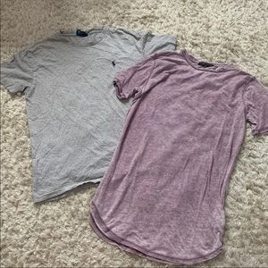 Men's Small Tees